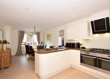 Thumbnail 3 bed detached house for sale in Galloway Drive, Crayford, Kent