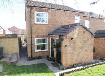 Thumbnail 1 bedroom end terrace house for sale in Blackbrook Valley Industrial Estate, Narrowboat Way, Dudley