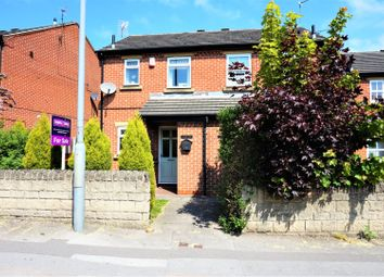 Thumbnail 2 bed semi-detached house for sale in Hunters Court, Nottingham