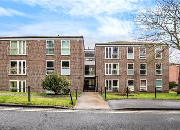 Thumbnail 2 bed flat for sale in Granville Court, Cheney Lane, Headington