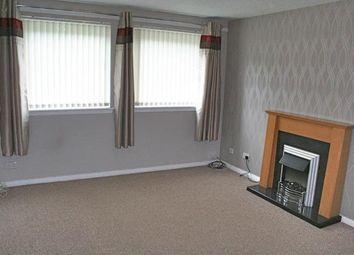 Thumbnail 2 bed flat to rent in Westburn Middlefield, Edinburgh