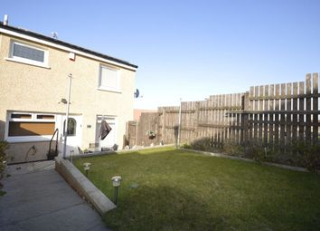 Thumbnail 2 bed terraced house for sale in Blackcraigs, Kirkcaldy