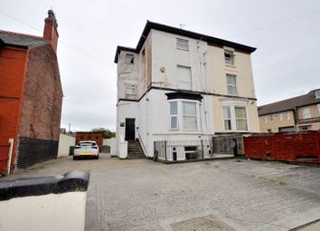 Thumbnail 2 bed flat to rent in Rice Hey Road, Wallasey