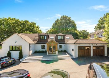 Thumbnail 6 bed detached house for sale in Rydons Lane, Coulsdon