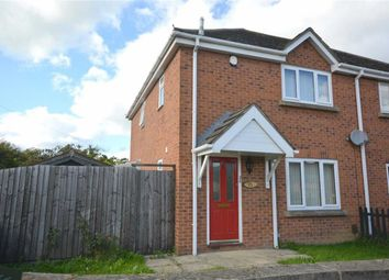 Thumbnail 3 bed semi-detached house for sale in Bristol Road, Quedgeley, Gloucester