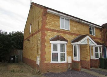 Thumbnail 2 bed terraced house for sale in Meadenvale, Parnwell