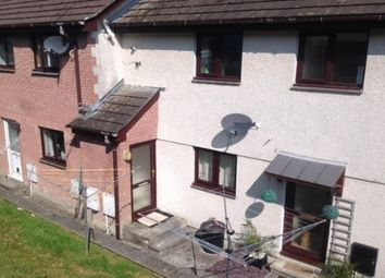 Thumbnail 1 bed flat to rent in Tregarrick, Looe