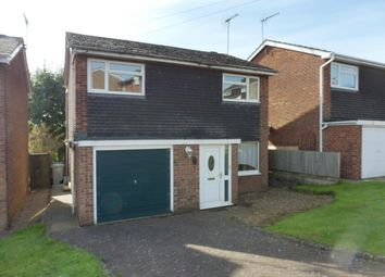 Thumbnail 3 bed property to rent in Chiltern Close, Oakham