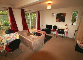 Thumbnail 1 bed detached bungalow to rent in Horwood Close, Headington, Oxford