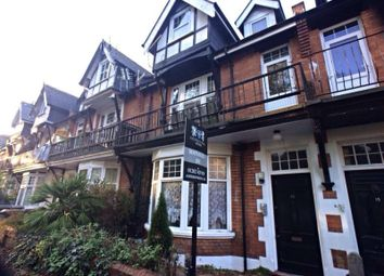 Thumbnail Room to rent in Room 1, 14 Churchill Road, Bournemouth BH1..