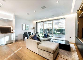 Thumbnail 2 bed flat for sale in Tudor House, One Tower Bridge, Duchess Walk, London