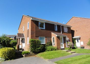Thumbnail Flat for sale in Farriers Close, Billingshurst