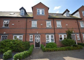 Thumbnail 3 bed terraced house for sale in Ye Priory Court, Allerton
