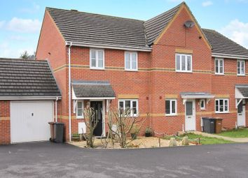 Thumbnail 3 bed semi-detached house for sale in Beckett Road, Andover