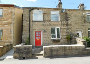 Thumbnail 3 bed end terrace house for sale in Stubbins Lane, Ramsbottom, Bury, Lancashire