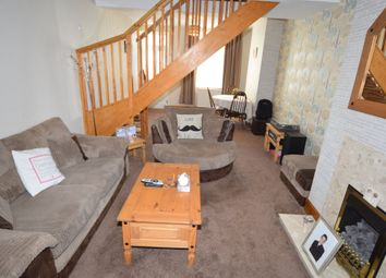 Thumbnail 2 bed terraced house for sale in Beech Street, Barrow-In-Furness, Cumbria