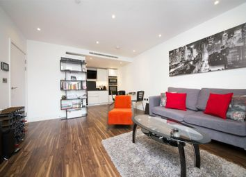 Thumbnail 1 bed flat for sale in Aldgate Place, New Drum Street, Aldgate, London