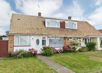 Thumbnail 3 bed property for sale in Queen Berthas Avenue, Birchington
