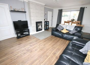 Thumbnail 3 bed semi-detached house for sale in Wilkinson Road, Newton Aycliffe