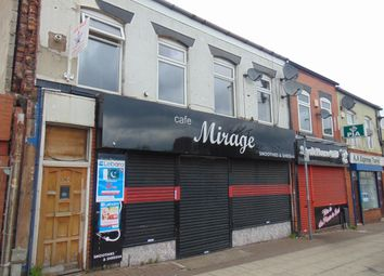 Thumbnail 1 bedroom terraced house for sale in Derby Street, Bolton