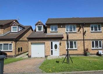 Thumbnail 4 bed semi-detached house for sale in Bank Hey View, Blackburn
