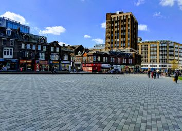 Thumbnail 1 bed flat for sale in Luton Investment Apartment, Armstrong Road, Luton