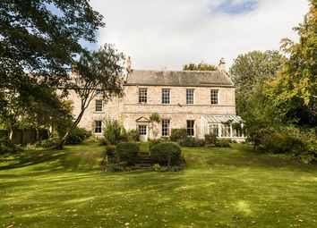 Thumbnail 6 bed country house for sale in The Old Vicarage, Stamfordham, Northumberland