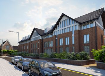 Thumbnail 1 bed triplex for sale in Orme Road, Newcastle-Under-Lyme, Keele