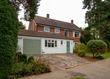 Old Millmeads, Horsham, West Sussex RH12. 4 bed detached house