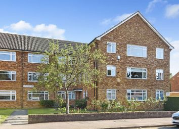 Thumbnail 2 bed flat for sale in Longlands Road, Sidcup