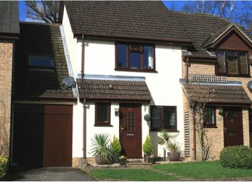 Thumbnail Semi-detached house for sale in St. Christophers Gardens, Ascot