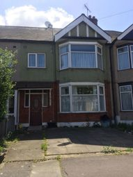 Thumbnail 3 bed terraced house for sale in Church Road, Newbury Park