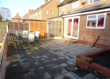 Thumbnail 3 bedroom semi-detached house for sale in Springhill Rise, Bewdley
