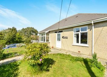 Thumbnail 4 bed bungalow for sale in Ward Road, Totland Bay