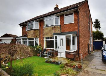 Thumbnail 3 bedroom semi-detached house for sale in Oldfield Grove, Stannington, Sheffield