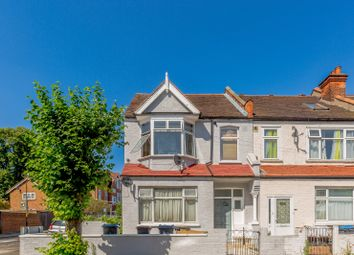 3 bed maisonette for sale in Links Road, Tooting SW17