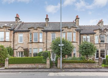 Thumbnail 4 bedroom terraced house for sale in 609 Kilmarnock Road, Newlands