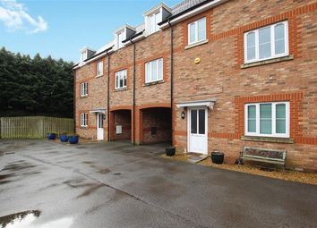 Thumbnail 4 bed town house for sale in Manor Avenue, Hockliffe, Leighton Buzzard