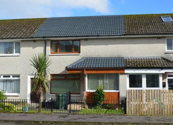 Thumbnail 2 bed terraced house for sale in Broom Road, Rosneath, Argyll And Bute