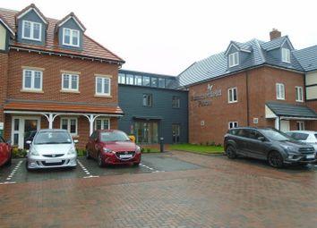 Thumbnail 1 bedroom flat for sale in Wenlock Road, Shrewsbury
