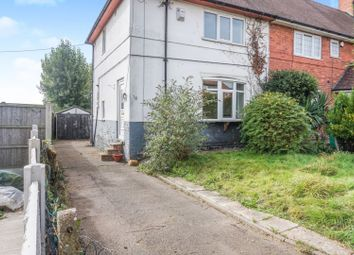 3 bed semi-detached house for sale in Hayling Drive, Nottingham NG8