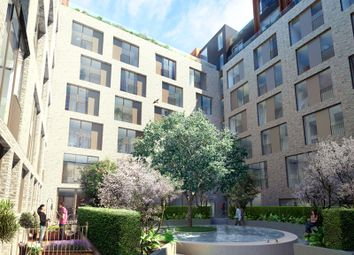 Thumbnail 1 bedroom flat to rent in Camden Courtyards, 79 Camden Road, London