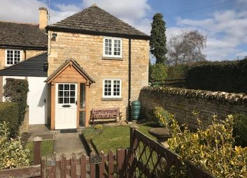 Thumbnail 2 bed cottage to rent in Aldgate, Ketton, Stamford