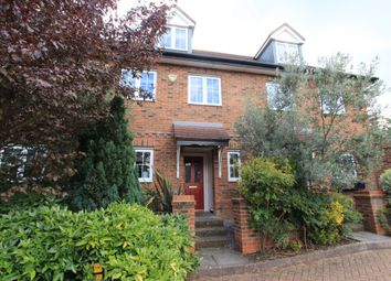 Thumbnail 3 bed terraced house for sale in Hampton Close, Borehamwood