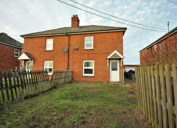 Thumbnail 3 bed semi-detached house to rent in Steventon Road, East Hanney