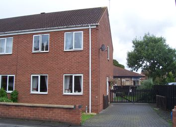 Thumbnail 3 bed semi-detached house to rent in Dog & Duck Lane, Morton