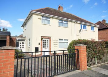 3 bed semi-detached house for sale in Oxford Place, Birtley, Chester Le Street DH3