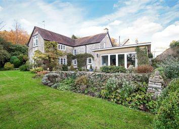 Thumbnail 4 bed detached house for sale in Prinknash Corner, Cranham, Gloucester, Gloucestershire