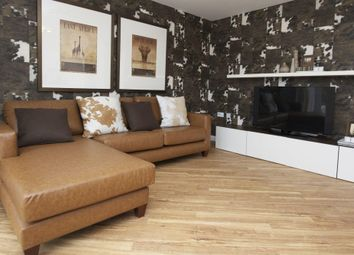 "Thumbnail 2 bedroom flat for sale in ""Puffin"" at Park Road, Aberdeen"