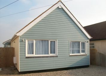Thumbnail 3 bed bungalow to rent in Colewood Road, Swalecliffe